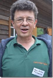 Hans-Peter Thiemann